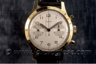 RODANA – Vintage 1950`s Waterproof Chronograph – Cal. Venus 188 – Top Condition