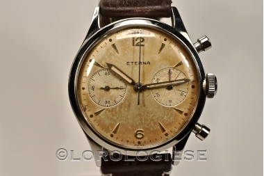 Eterna – 1940's Waterproof...