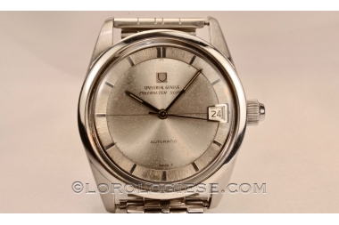 Universal Geneve - Polerouter Super Ref. 869112-02 - Cal. 69