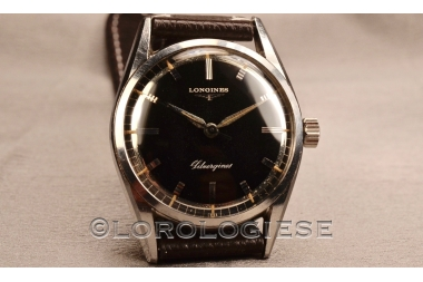 Longines - Silvergines Ref.9100 Original 1951 Watch - cal. 23.ZS