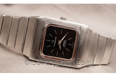 Omega - Constellation Automatic Ref. 555.0012 Original 1973 Watch - Cal. 663